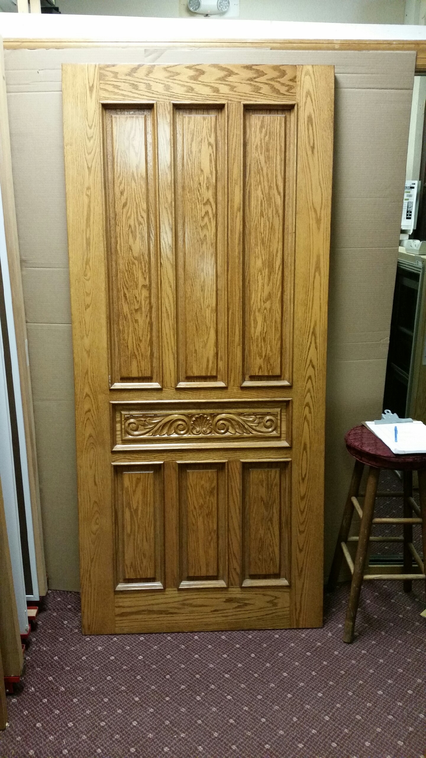 Oak interior door solid wood doors uk examples 4 panel for 100 doors door 35
