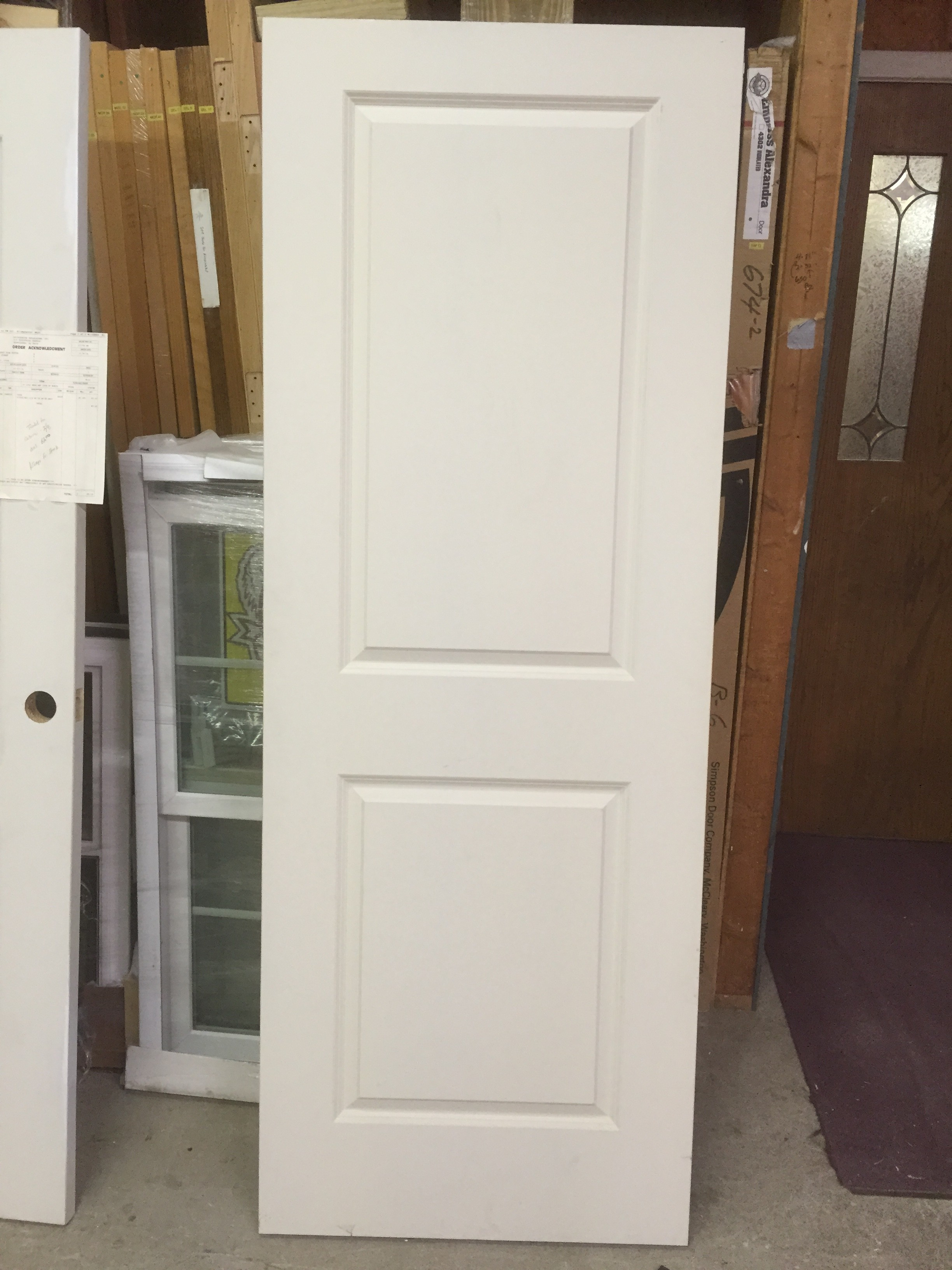 3264 #8A7241 75 $99 Doors – North Jersey Door image Jen Weld Exterior Doors 41932448
