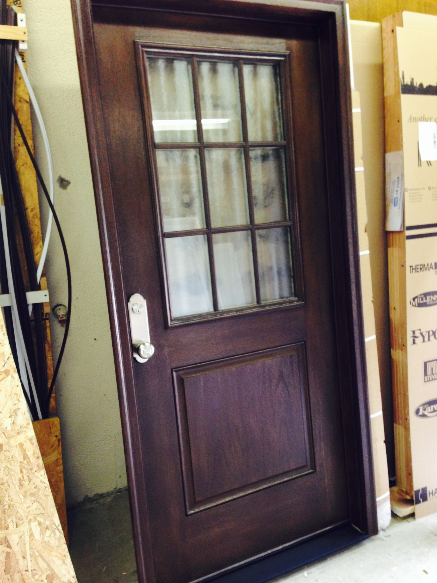 1 000 Amp Up North Jersey Door
