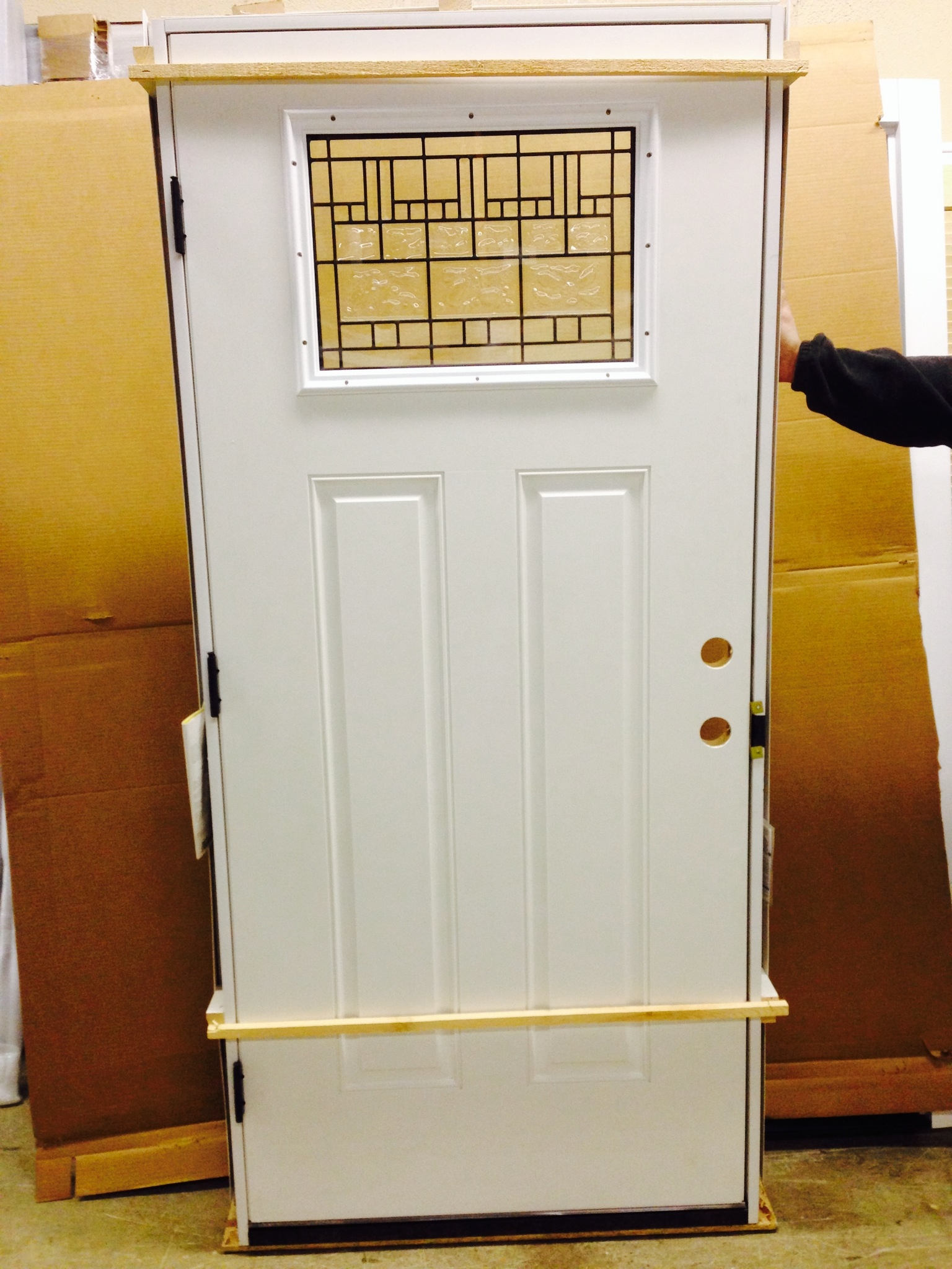 How To Frame A Jersey >> $500- $999 – North Jersey Door