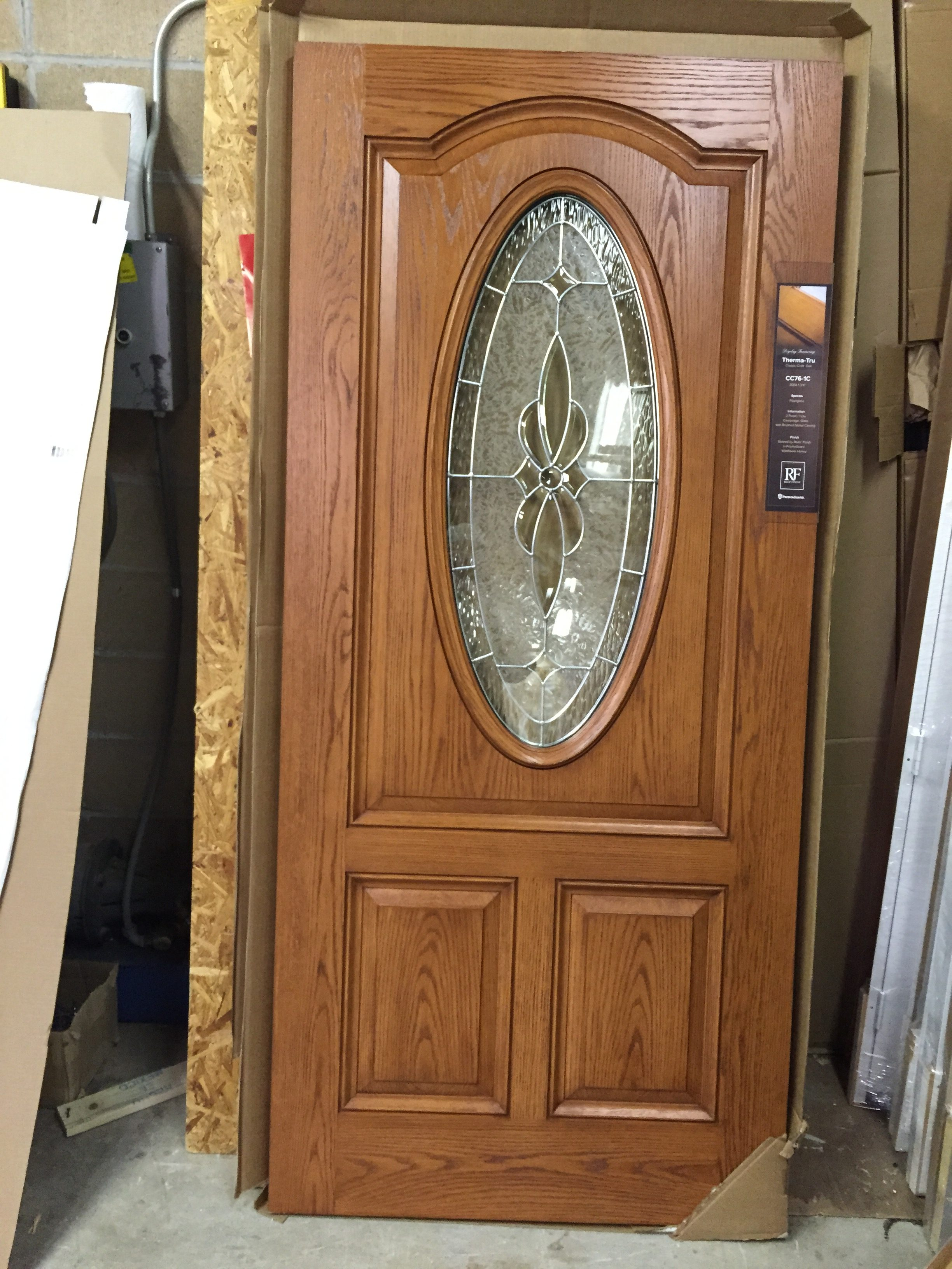 door prehung trim pinterest doors barn pin oak interior