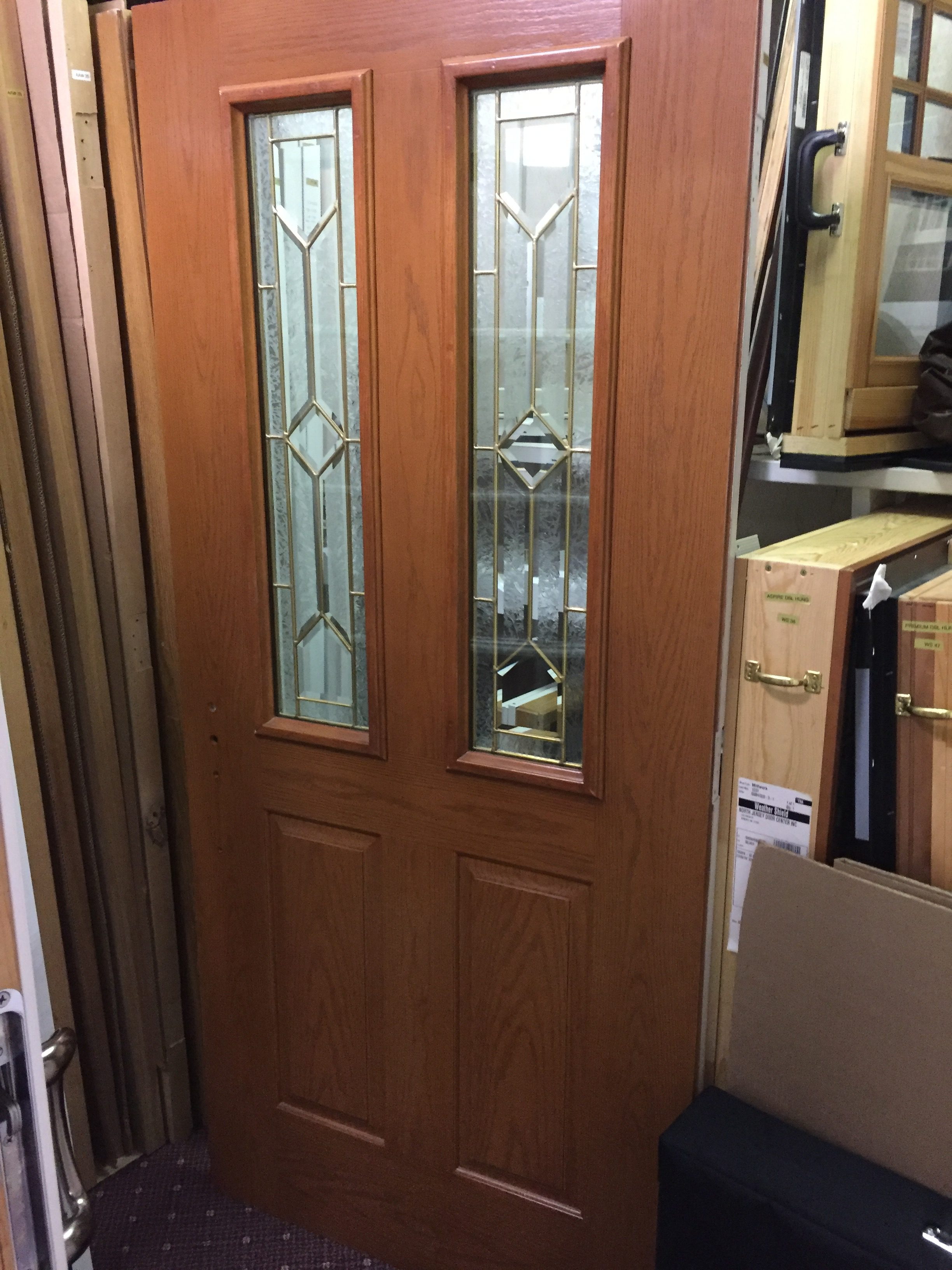 prehung north doors door interior oak lem jersey