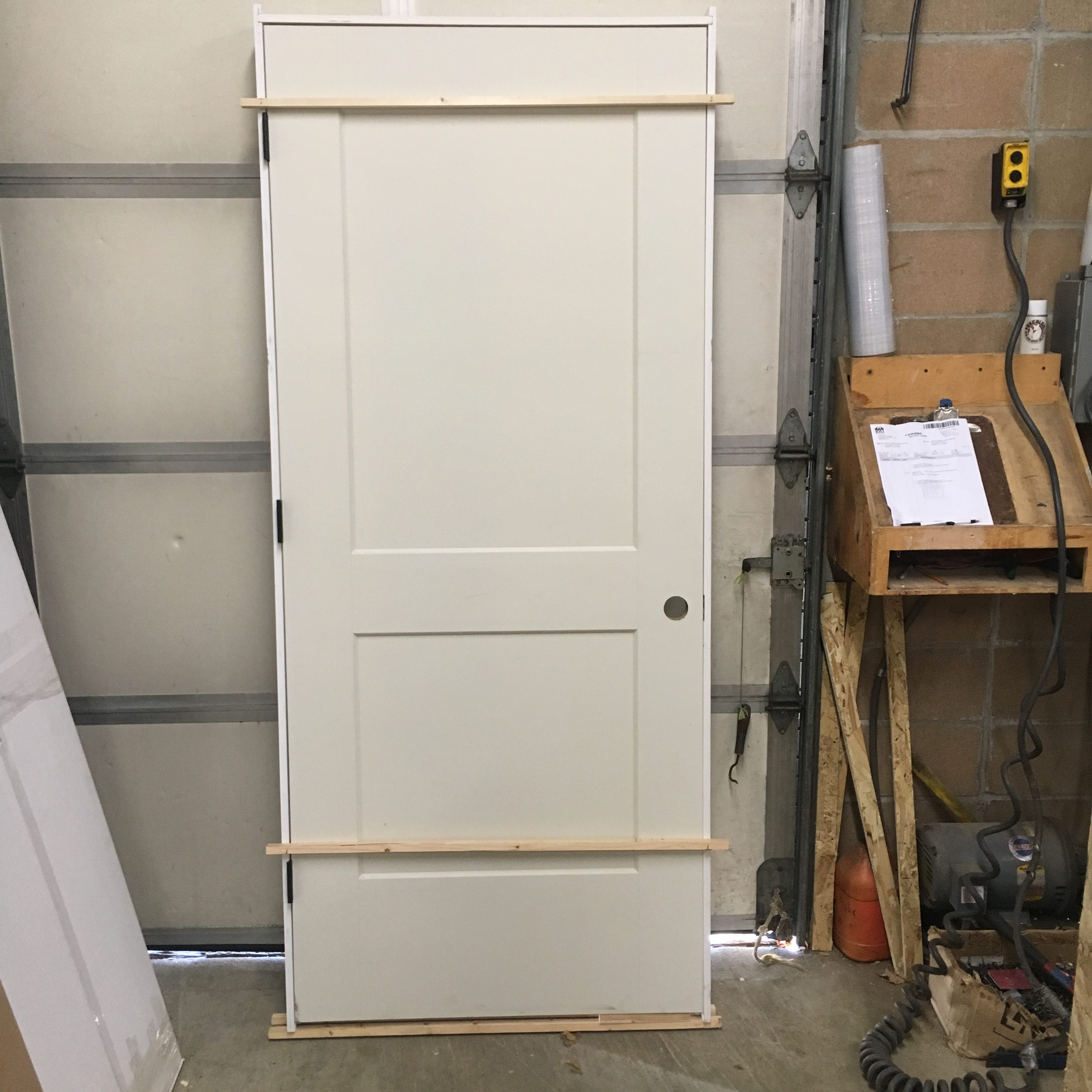 $100-$199 Doors – North Jersey Door