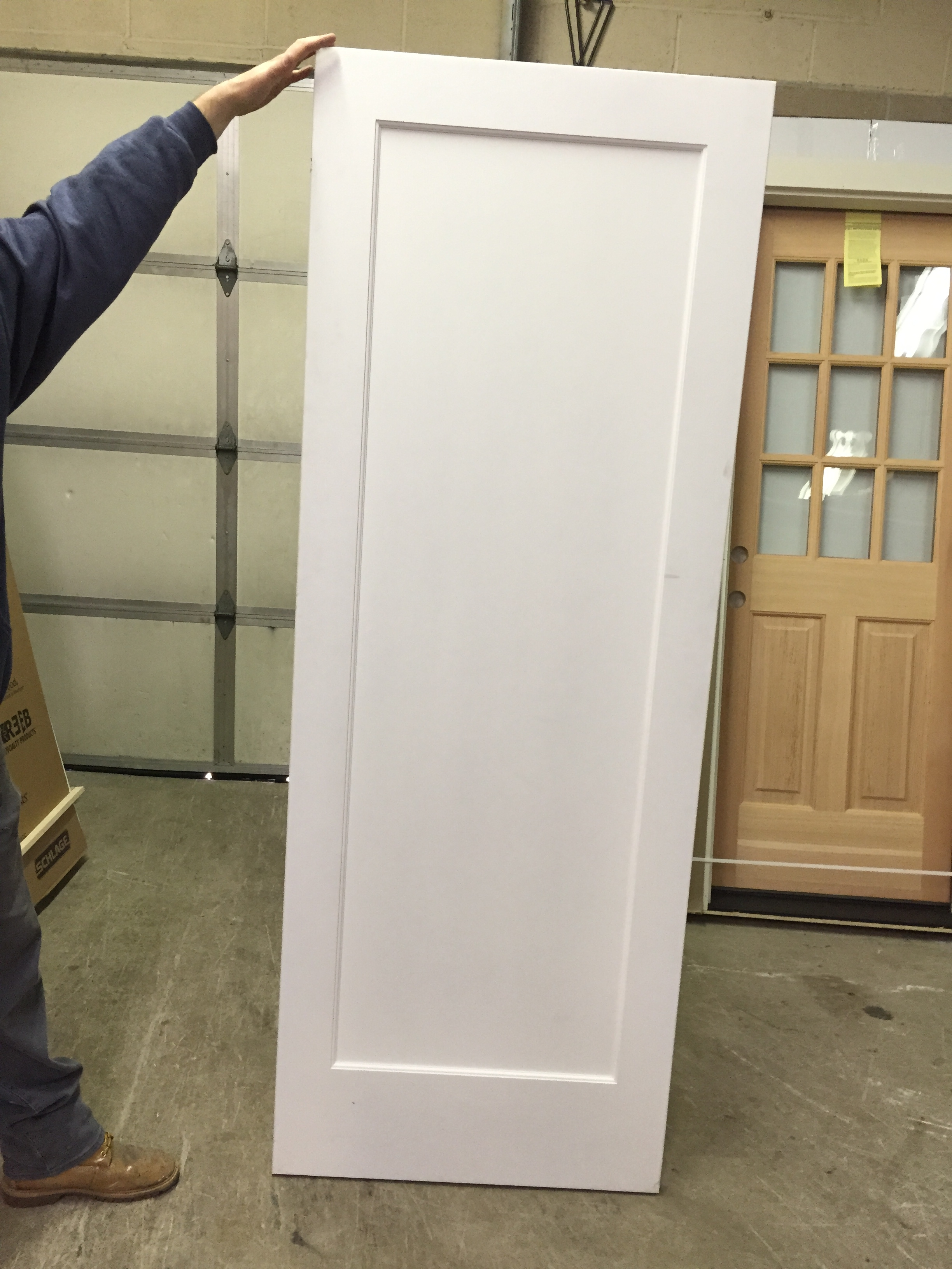 Residential Interior Roll Up Doors